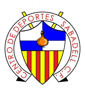 Escudos clubs de futbol de sabadell la historia del for Centro de sabadell