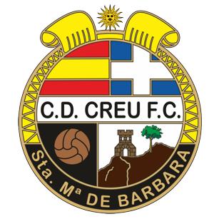 CREU F.C.  C.D. ( 2 )