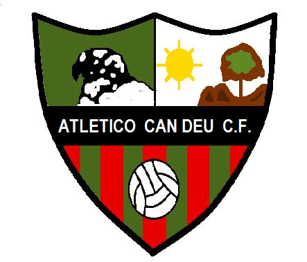 ATLETICO CAN DEU ( 1 )