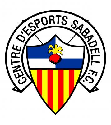 CENTRE D' ESPORTS SABADELL F.C. ( 20 )