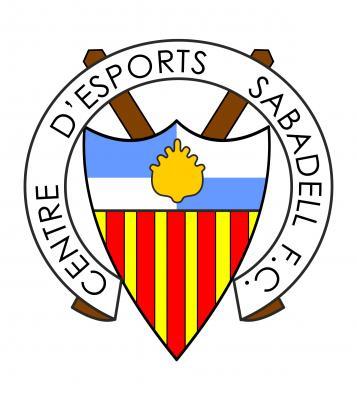 CENTRE D' ESPORTS SABADELL F.C. ( 19 )