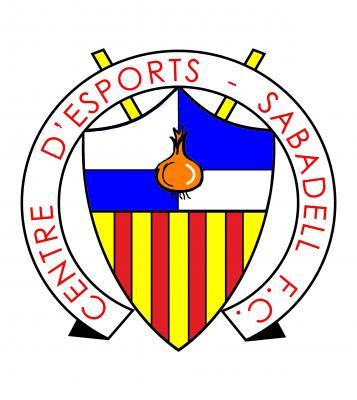 CENTRE D' ESPORTS SABADELL F.C. ( 18 )