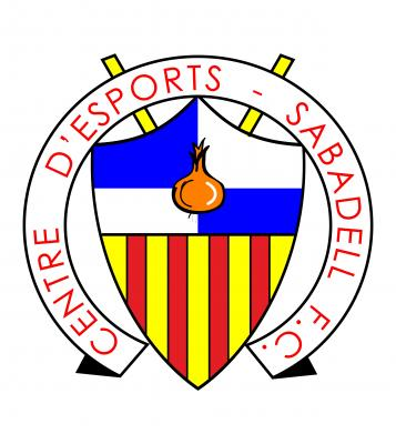 CENTRE D' ESPORTS SABADELL F.C. ( 17 )