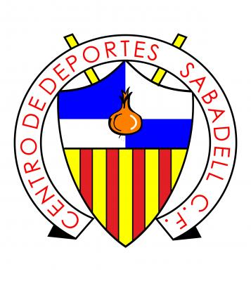 CENTRO DE DEPORTES SABADELL C.F. ( 16 )