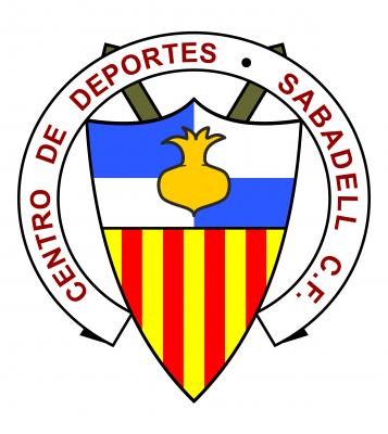 CENTRO DE DEPORTES SABADELL C.F. ( 12 )