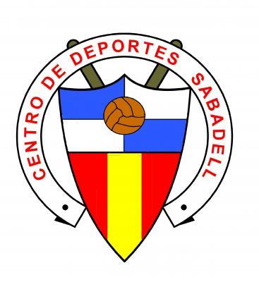 CENTRO DE DEPORTES SABADELL C.F. ( 10 )