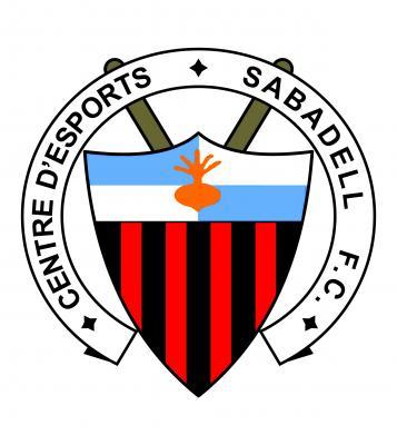 CENTRE D' ESPORTS SABADELL F.C. ( 6 )