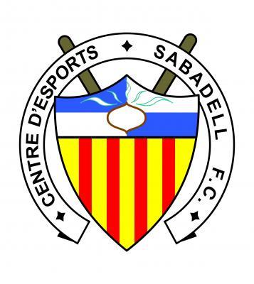 CENTRE D' ESPORTS SABADELL F.C. ( 5 )