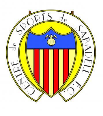CENTRE DE SPORTS SABADELL F.C. ( 4 )