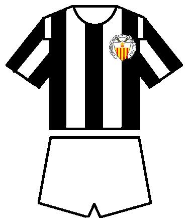 CENTRE DE SPORTS SABADELL F.C. ( 2 )