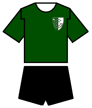 CLUB GIMNASTICO ( 1 )