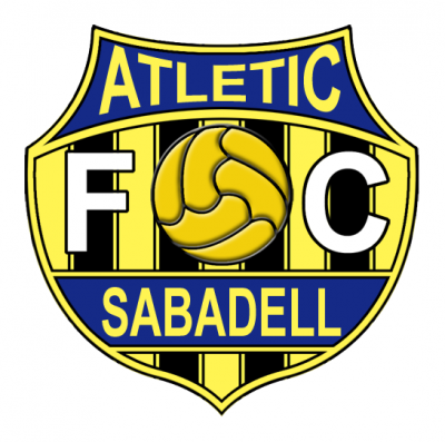 ATLETIC SABADELL F.C. ( 1 )