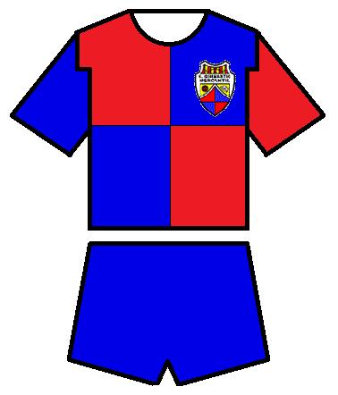 CLUB GIMNASTIC MERCANTIL