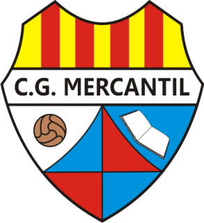 CLUB GIMNASTICO MERCANTIL