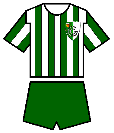 CLUB GIMNASTICO ( 2 )