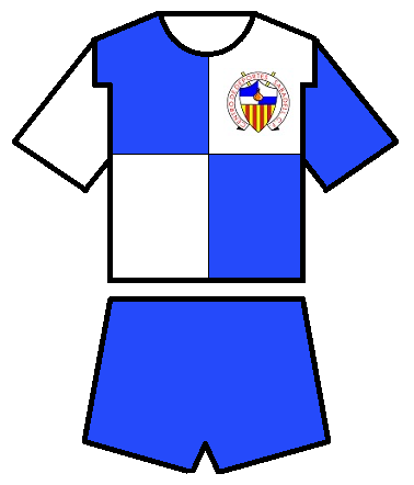 C.D. SABADELL ( 16 )