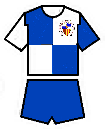 C.D. SABADELL ( 15 )