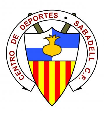 C.D. SABADELL ( 11 )